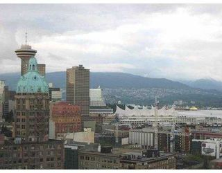 "Photo 7: 2505 58 KEEFER Place in Vancouver: Downtown VW Condo for sale in ""THE FIRENZE"" (Vancouver West)  : MLS®# V649156"