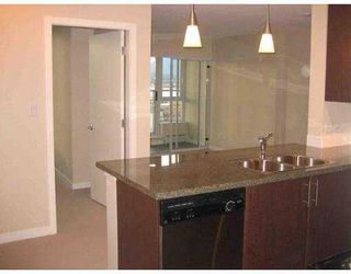 "Photo 3: 2505 58 KEEFER Place in Vancouver: Downtown VW Condo for sale in ""THE FIRENZE"" (Vancouver West)  : MLS®# V649156"