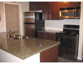 "Photo 4: 2505 58 KEEFER Place in Vancouver: Downtown VW Condo for sale in ""THE FIRENZE"" (Vancouver West)  : MLS®# V649156"