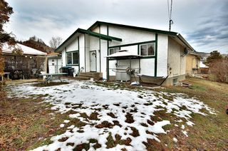 Main Photo: 1589 Oswell Drive in Kelowna: Black Mountain Residential Detached for sale (Central Okanagan)  : MLS®# 10021310