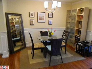 "Photo 4: # 48 10848 152ND ST in Surrey: Bolivar Heights Condo for sale in ""Woodbridge Estates"" (North Surrey)  : MLS®# F1113020"