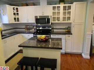 "Photo 2: # 48 10848 152ND ST in Surrey: Bolivar Heights Condo for sale in ""Woodbridge Estates"" (North Surrey)  : MLS®# F1113020"