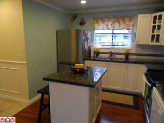 "Photo 3: # 48 10848 152ND ST in Surrey: Bolivar Heights Condo for sale in ""Woodbridge Estates"" (North Surrey)  : MLS®# F1113020"