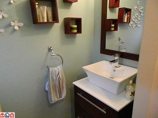 "Photo 6: # 48 10848 152ND ST in Surrey: Bolivar Heights Condo for sale in ""Woodbridge Estates"" (North Surrey)  : MLS®# F1113020"
