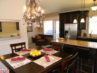 Photo 5:  in Surrey: Morgan Creek Condo for sale (South Surrey White Rock)  : MLS®# F1117048