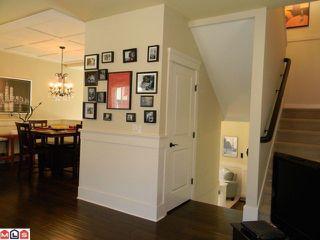 Photo 6:  in Surrey: Morgan Creek Condo for sale (South Surrey White Rock)  : MLS®# F1117048