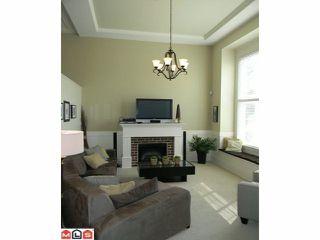 Photo 9:  in Surrey: Morgan Creek Condo for sale (South Surrey White Rock)  : MLS®# F1117048