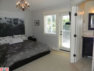 Photo 7:  in Surrey: Morgan Creek Condo for sale (South Surrey White Rock)  : MLS®# F1117048