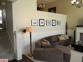 Photo 10:  in Surrey: Morgan Creek Condo for sale (South Surrey White Rock)  : MLS®# F1117048