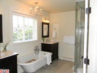 Photo 8:  in Surrey: Morgan Creek Condo for sale (South Surrey White Rock)  : MLS®# F1117048