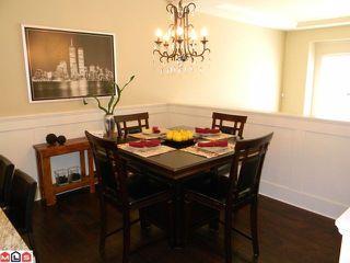 Photo 4:  in Surrey: Morgan Creek Condo for sale (South Surrey White Rock)  : MLS®# F1117048