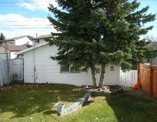Photo 9:  in CALGARY: Ranchlands Residential Detached Single Family for sale (Calgary)  : MLS®# C3293356