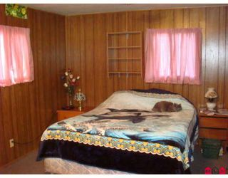 """Photo 5: 73 9950 WILSON Street in Mission: Stave Falls Manufactured Home for sale in """"RUSKIN PLACE"""" : MLS®# F2729674"""