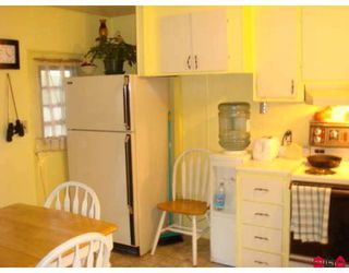 "Photo 3: 73 9950 WILSON Street in Mission: Stave Falls Manufactured Home for sale in ""RUSKIN PLACE"" : MLS®# F2729674"