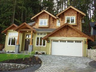 Photo 1: 1909 TAYLOR CREEK PL.  SOLD !!!: House for sale (Northlands)