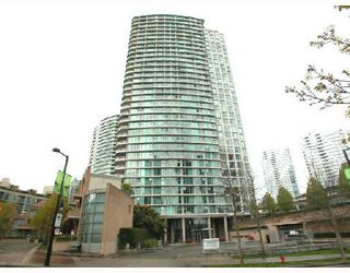 "Photo 13: 2007 1009 EXPO Boulevard in Vancouver: Downtown VW Condo for sale in ""LANDMARK 33S"" (Vancouver West)  : MLS®# V705605"