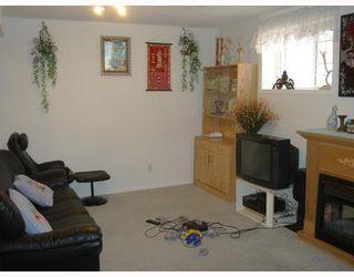 Photo 7: 59 APPLESTONE Park SE in CALGARY: Applewood Residential Detached Single Family for sale (Calgary)  : MLS®# C3326766