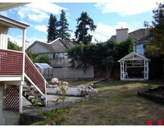 Photo 5: 15158 26TH Ave in White Rock: Sunnyside Park Surrey House for sale (South Surrey White Rock)  : MLS®# F2621355