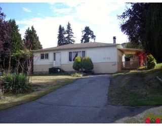Photo 3: 15158 26TH Ave in White Rock: Sunnyside Park Surrey House for sale (South Surrey White Rock)  : MLS®# F2621355