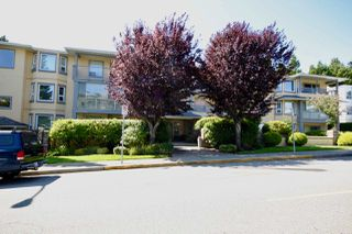 "Main Photo: 209 1459 BLACKWOOD Street: White Rock Condo for sale in ""CHARTWELL"" (South Surrey White Rock)  : MLS®# R2397945"