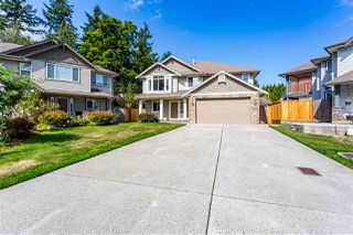 """Photo 1: 27223 27A Avenue in Langley: Aldergrove Langley House for sale in """"Short Treed Heritage South"""" : MLS®# R2402474"""