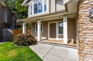 """Photo 2: 27223 27A Avenue in Langley: Aldergrove Langley House for sale in """"Short Treed Heritage South"""" : MLS®# R2402474"""