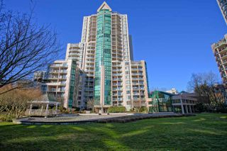 "Photo 17: 1501 1199 EASTWOOD Street in Coquitlam: North Coquitlam Condo for sale in ""The Selkirk"" : MLS®# R2404529"