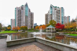 "Photo 18: 1501 1199 EASTWOOD Street in Coquitlam: North Coquitlam Condo for sale in ""The Selkirk"" : MLS®# R2404529"