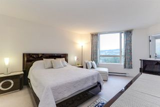 "Photo 9: 1501 1199 EASTWOOD Street in Coquitlam: North Coquitlam Condo for sale in ""The Selkirk"" : MLS®# R2404529"