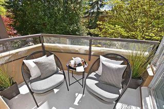 "Photo 20: 301 1225 BARCLAY Street in Vancouver: West End VW Condo for sale in ""LORD YOUNG TERRACE"" (Vancouver West)  : MLS®# R2404808"