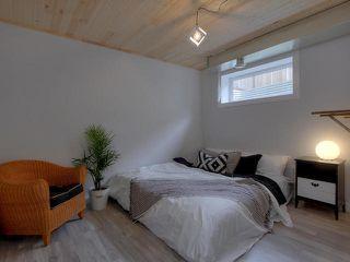 Photo 23: 2 7205 97 Street in Edmonton: Zone 17 Townhouse for sale : MLS®# E4174425