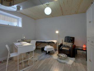 Photo 26: 2 7205 97 Street in Edmonton: Zone 17 Townhouse for sale : MLS®# E4174425