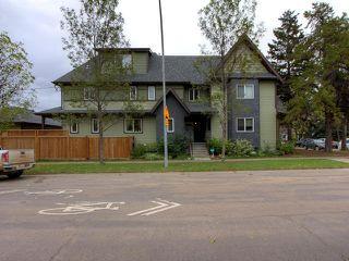 Photo 29: 2 7205 97 Street in Edmonton: Zone 17 Townhouse for sale : MLS®# E4174425