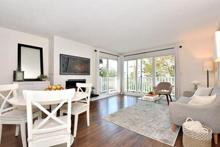 "Photo 5: 206 2365 W 3RD Avenue in Vancouver: Kitsilano Condo for sale in ""LANDMARK HORIZON"" (Vancouver West)  : MLS®# R2409461"