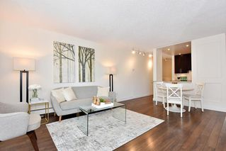 "Photo 6: 206 2365 W 3RD Avenue in Vancouver: Kitsilano Condo for sale in ""LANDMARK HORIZON"" (Vancouver West)  : MLS®# R2409461"