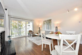 "Photo 9: 206 2365 W 3RD Avenue in Vancouver: Kitsilano Condo for sale in ""LANDMARK HORIZON"" (Vancouver West)  : MLS®# R2409461"