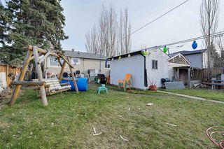 Photo 14: 10802 155 Street in Edmonton: Zone 21 House for sale : MLS®# E4178862