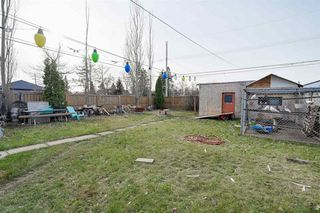 Photo 13: 10802 155 Street in Edmonton: Zone 21 House for sale : MLS®# E4178862