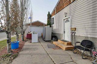 Photo 12: 10802 155 Street in Edmonton: Zone 21 House for sale : MLS®# E4178862