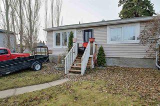 Photo 11: 10802 155 Street in Edmonton: Zone 21 House for sale : MLS®# E4178862