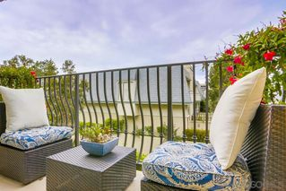 Photo 9: LA JOLLA Townhome for sale : 3 bedrooms : 2404 Torrey Pines Road #130