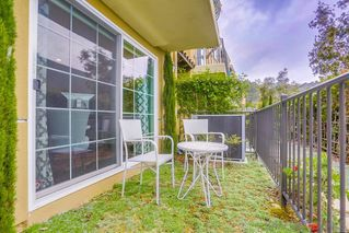 Photo 18: LA JOLLA Townhome for sale : 3 bedrooms : 2404 Torrey Pines Road #130