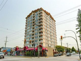 """Main Photo: 705 11980 222ND Street in Maple Ridge: West Central Condo for sale in """"Gordon Towers"""" : MLS®# R2432899"""