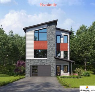 Main Photo: Lot 20 74 Angler Drive in Herring Cove: 8-Armdale/Purcell`s Cove/Herring Cove Residential for sale (Halifax-Dartmouth)  : MLS®# 202002079
