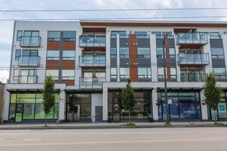 "Main Photo: 409 2858 W 4TH Avenue in Vancouver: Kitsilano Condo for sale in ""KITS WEST"" (Vancouver West)  : MLS®# R2440342"