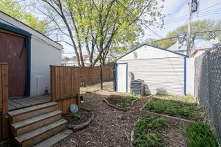 Photo 17: 488 Simcoe Street in Winnipeg: West End House for sale (5A)  : MLS®# 1912836