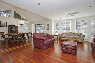"Photo 3: 232 1ST Avenue: Cultus Lake House for sale in ""Cultus Lake Park"" : MLS®# R2448191"