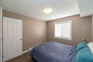 Photo 26: 215 11816 22 Avenue in Edmonton: Zone 55 Condo for sale : MLS®# E4193350