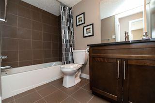 Photo 23: 215 11816 22 Avenue in Edmonton: Zone 55 Condo for sale : MLS®# E4193350
