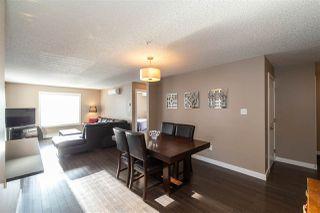 Photo 3: 215 11816 22 Avenue in Edmonton: Zone 55 Condo for sale : MLS®# E4193350